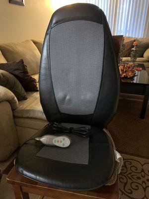 Massage seat for Sale in El Cajon, CA