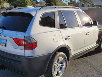 2005 BMW X3 for Sale in Las Vegas,  NV