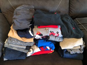 Toddler 2T/3T Clothes! for Sale in Carmichael, CA