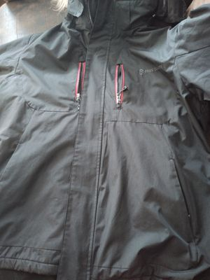 Men's Free Country DOUBLE Coat for Sale in Portland, OR
