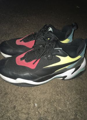 Puma Thunder Sz 12 for Sale in Oxon Hill, MD