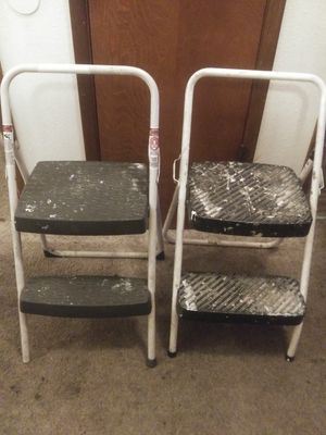 2 step ladders for Sale in Seattle, WA