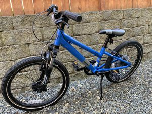 "Kid's Bike, Novara Lucca, size 20"", 6-speed for Sale in Renton, WA"