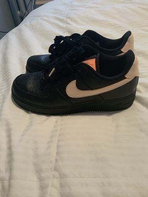 Women's Nike Air Force 1 Sneakers Size 9 for Sale in Queens, NY
