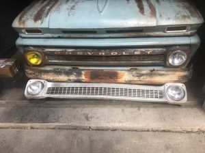1966 CHEVY C10 GRILL for Sale in Olney, MD