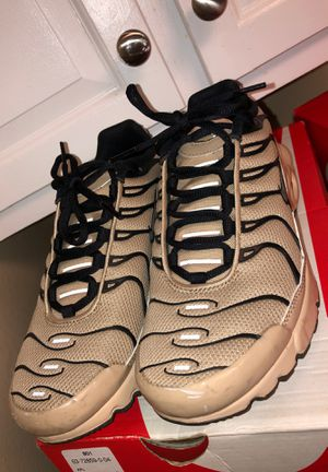 Size 6Y air max plus for Sale in Aurora, CO