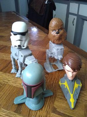 Star wars bobbles for Sale in Baldwin Park, CA