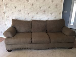 Large 3-pc Sofa/ Couch Set for Sale in Owensboro, KY