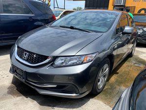 2013 Honda Civic Sdn for Sale in Miami, FL