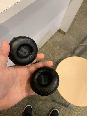 JBL Bluetooth headphones for Sale in Greensburg, PA