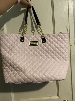 Betsey Johnson Tote for Sale in Grand Prairie, TX