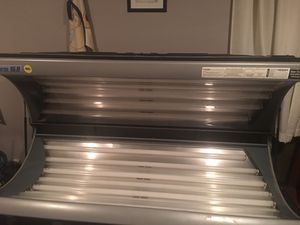 Tanning bed. for Sale in East Peoria, IL