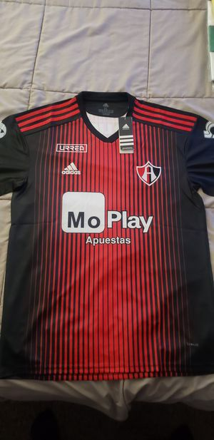 Atlas soccer Jersey for Sale in Livermore, CA