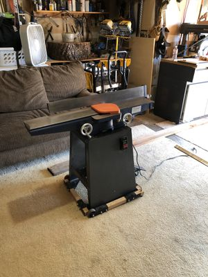 Sterling 6inch jointer for Sale in Federal Way, WA