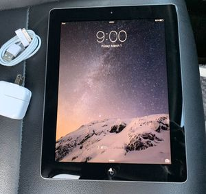 Apple iPad 2, 2nd Generation 32GB - Wi-Fi Only Excellent Condition for Sale in Springfield, VA