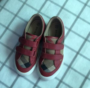Burberry authentic kids shoes for Sale in Richmond, CA