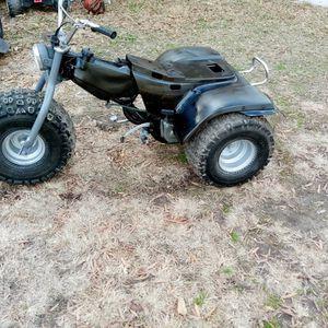 2-stroke 3-wheeler for Sale in Conroe, TX