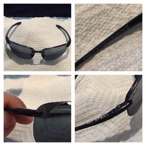 maui jim sport sunglasses for Sale in San Francisco, CA