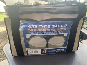 Tire covers new for Sale in Winter Garden, FL