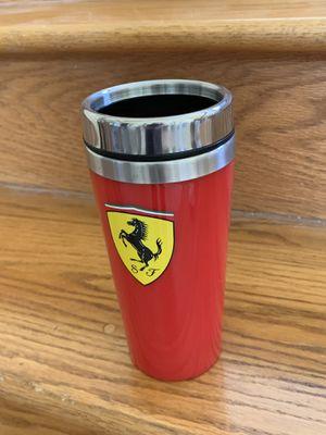 Ferrari Red Thermal Travel Mug for Sale in Plantation, FL