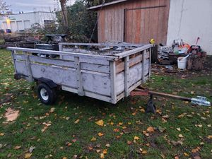 4x8 Trailer for Sale in Hillsboro, OR