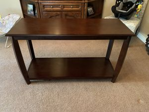Console Table for Sale in Upland, CA
