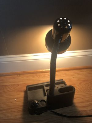 Desk Lamp and organizer for Sale in Odenton, MD