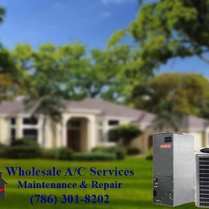 Central AC Service And Repairs for Sale in Miami, FL