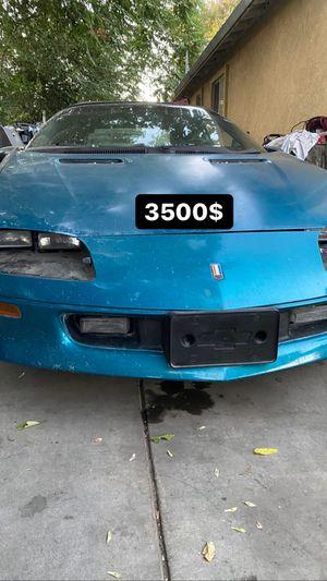 1995 Chevy Camaro for Sale in Stockton, CA