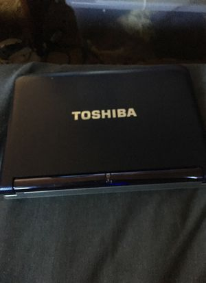 Toshiba mini laptop for Sale in San Diego, CA