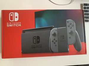 Nintendo Switch - Brand New V2 for Sale in Bowie, MD