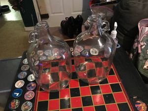 Jugs for Sale in Raleigh, NC