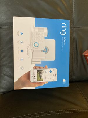 Brand new ring alarm wireless home system for Sale in Brooklyn, NY