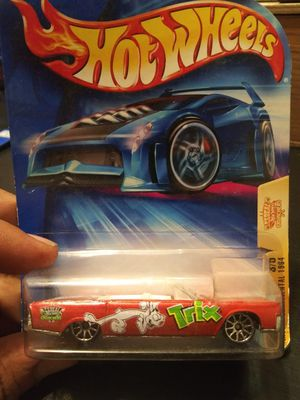 Trix hot wheels for Sale in Los Angeles, CA
