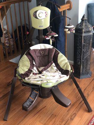 Baby Swing - Fisher Price for Sale in Alexandria, VA