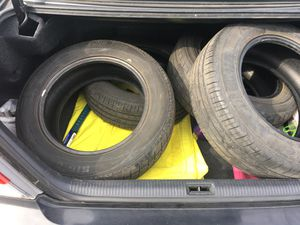 Tires (AutoMobile) for Sale in Silver Spring, MD