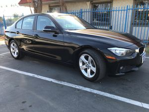 2015 Bmw 3 SERIES 328d for Sale in East Los Angeles, CA