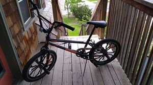 Mongoose Rebel BMX bike for Sale in Salt Lake City, UT