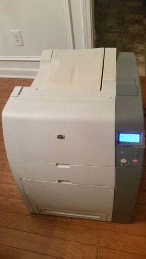 Hp 4700n printer for Sale in US