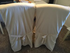 Bed Bath and Beyond Chair Covers for Sale in Greenville, SC