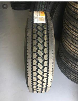 Brand New semi truck tires for Sale in Stockton, CA