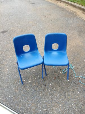 Kid's chairs for Sale in Hyattsville, MD