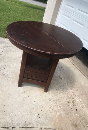 High Table $60 for Sale in Kissimmee, FL