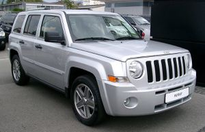 2007 Jeep Patriot for Sale in Sacramento, CA