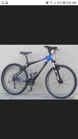 Trek 4500 aluminum mountain bike for Sale in Ypsilanti, MI