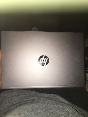 Hp laptop used great condition for Sale in Shelbyville, TN