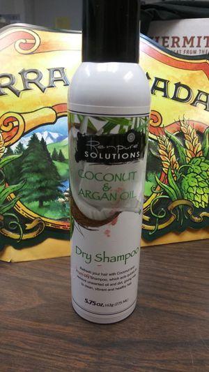Tenure Solutions Coconut & Argon Oil Dry Shampoo for Sale in Lodi, CA