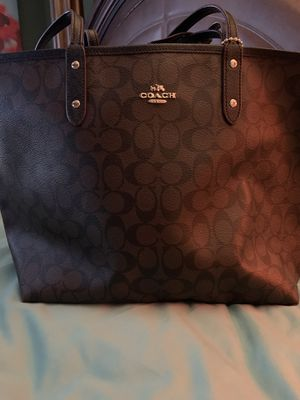 Brand new coach tote for Sale in Highlands Ranch, CO