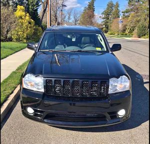 2008 Jeep Grand Cherokee for Sale in Wheaton, MD