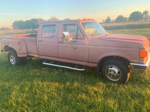 1988 ford f-350 with the 7.3 for Sale in Fort Meade, FL